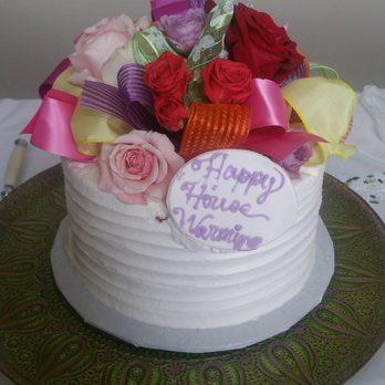 Dallas Affaires Birthday Cake