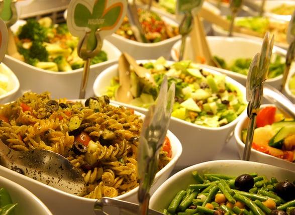 MUNCH Saladsmith Singapore
