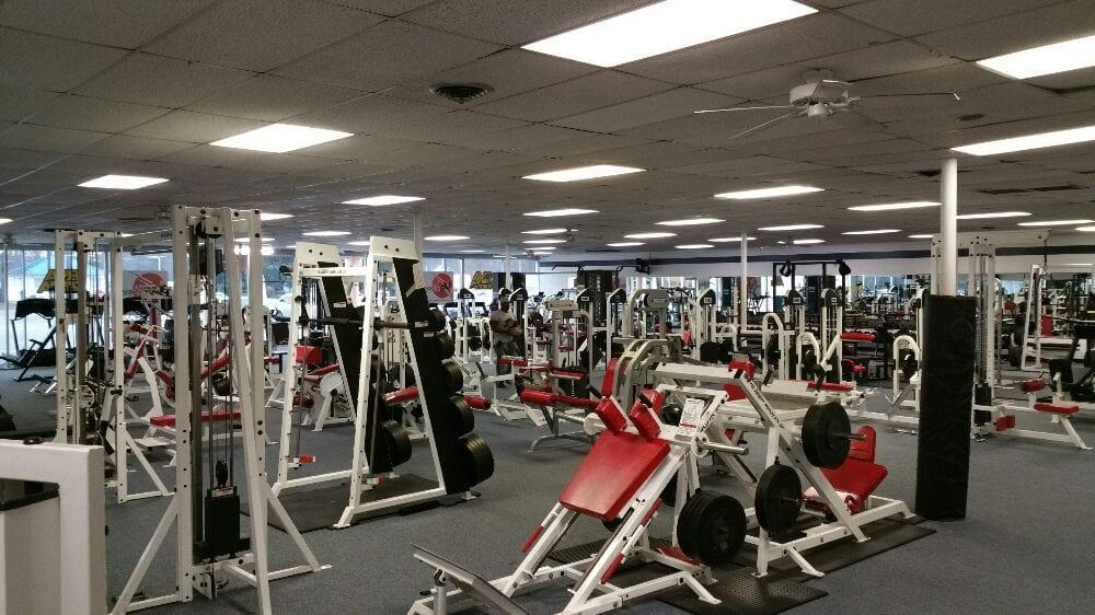 1111 Body Sculpting Gym