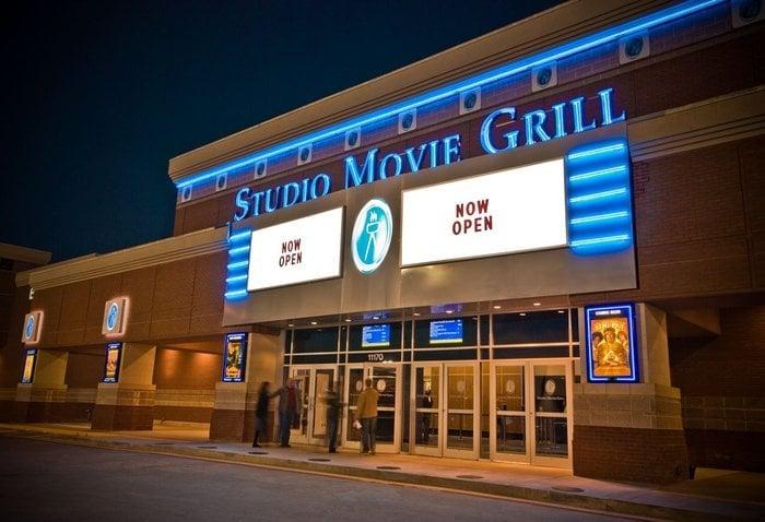Exceptional Photo Of Studio Movie Grill   Dallas, TX, United States. Studio Movie Grill