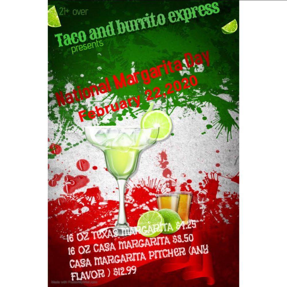 Taco & burrito express: 816 N Pine St, Rolla, MO