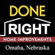 Photo Of Done Right Home Improvements Omaha Ne United States