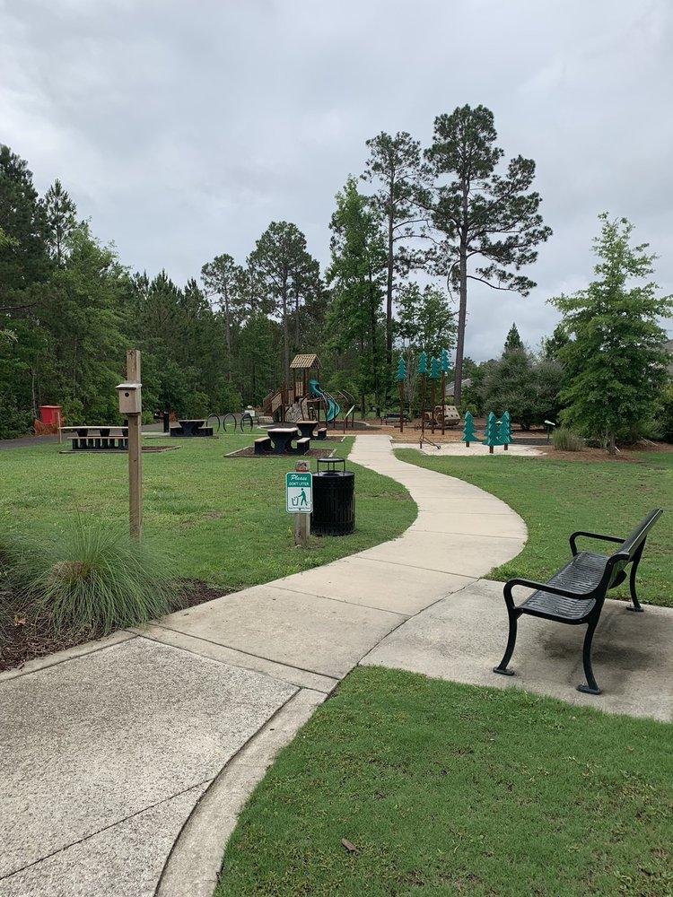 leland westgate park: 1260 W Gate Dr, Leland, NC