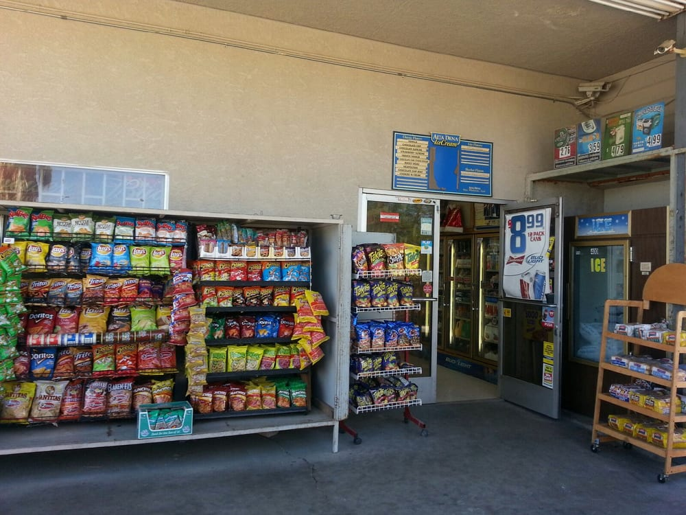 Lake L.a Dairy & Gasoline.: 40245 170th St E, Palmdale, CA