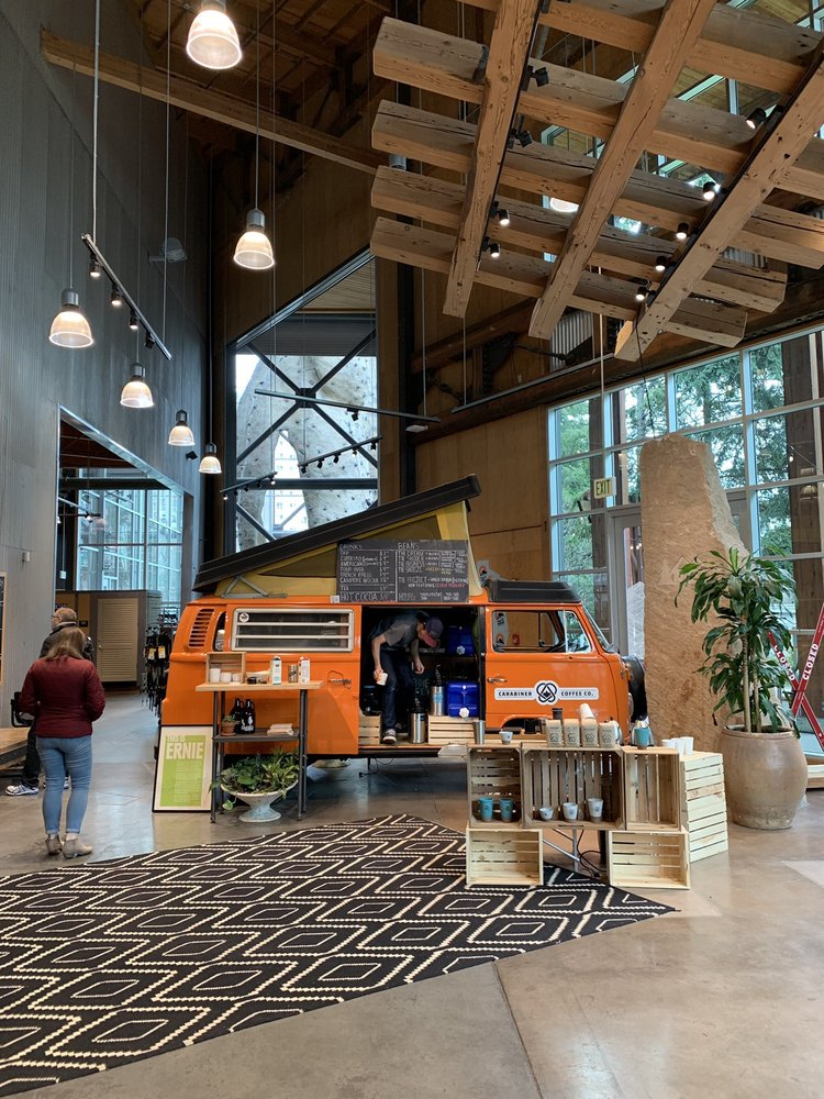 REI: 222 Yale Ave N, Seattle, WA