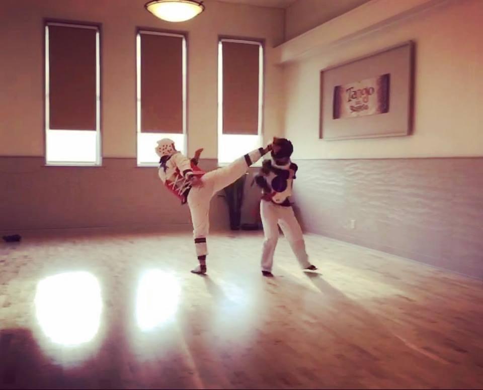 Photo of Kappas Taekwondo: Cincinnati, OH
