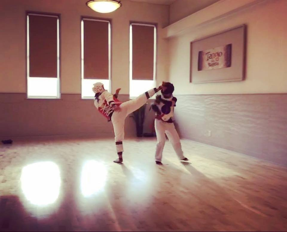 Kappas Taekwondo: 6110 Hamilton Ave, Cincinnati, OH