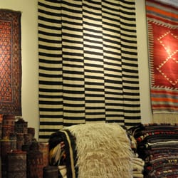 Photo Of Yoruk Rug Gallery   Chicago, IL, United States. Antique Baluch Rug