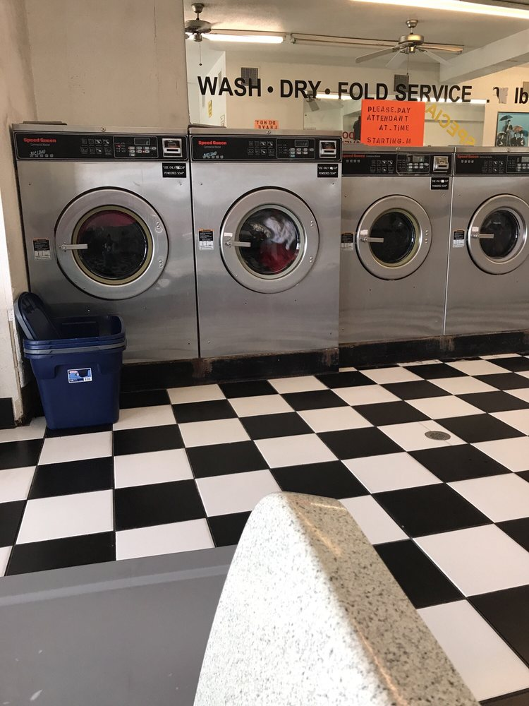 Hi Tech Laundry: 6613 Lake View Dr, San Antonio, TX