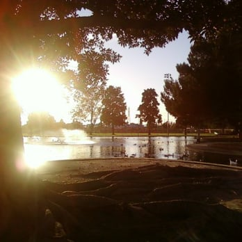 Charming Photo Of John Anson Ford Park   Bell Gardens, CA, United States. PRETTY Awesome Ideas