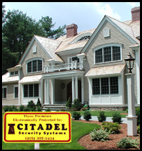 Citadel Security Systems: 833 Holland Rd, Southampton, PA
