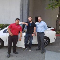 Photo Of Capitol Toyota   San Jose, CA, United States. New Car
