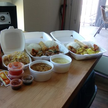Chinese Food Delivery In Hesperia Ca