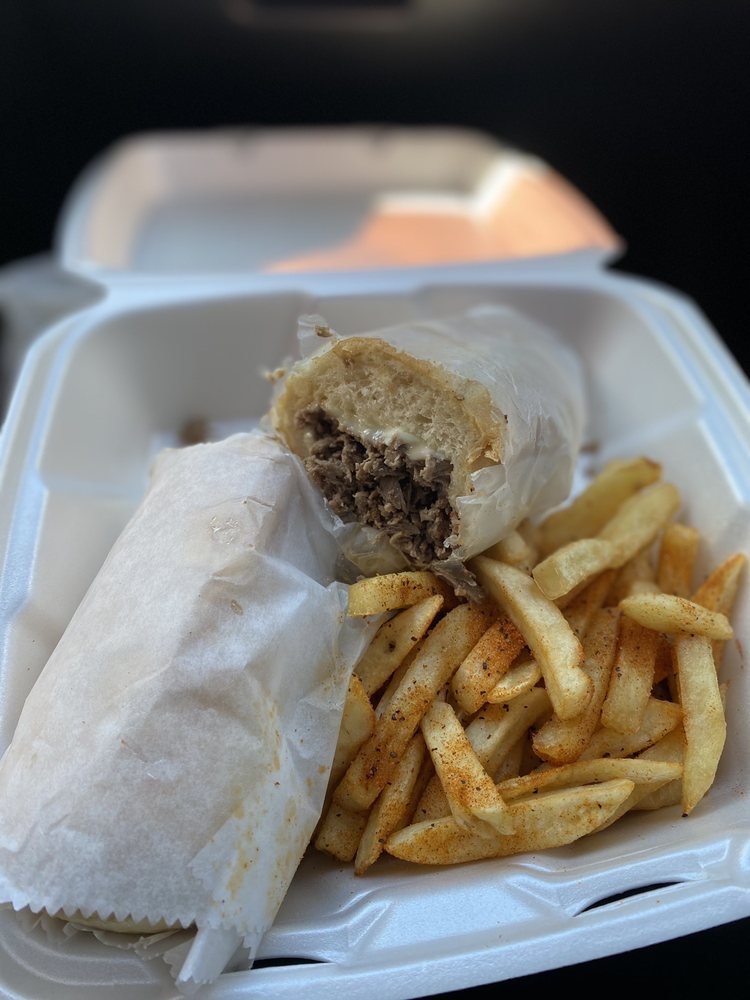 Food from Fat Philly's