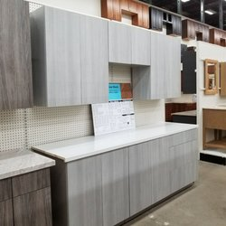Builders surplus kitchen bath cabinets 1800 e dyer rd - Bathroom cabinets builders warehouse ...
