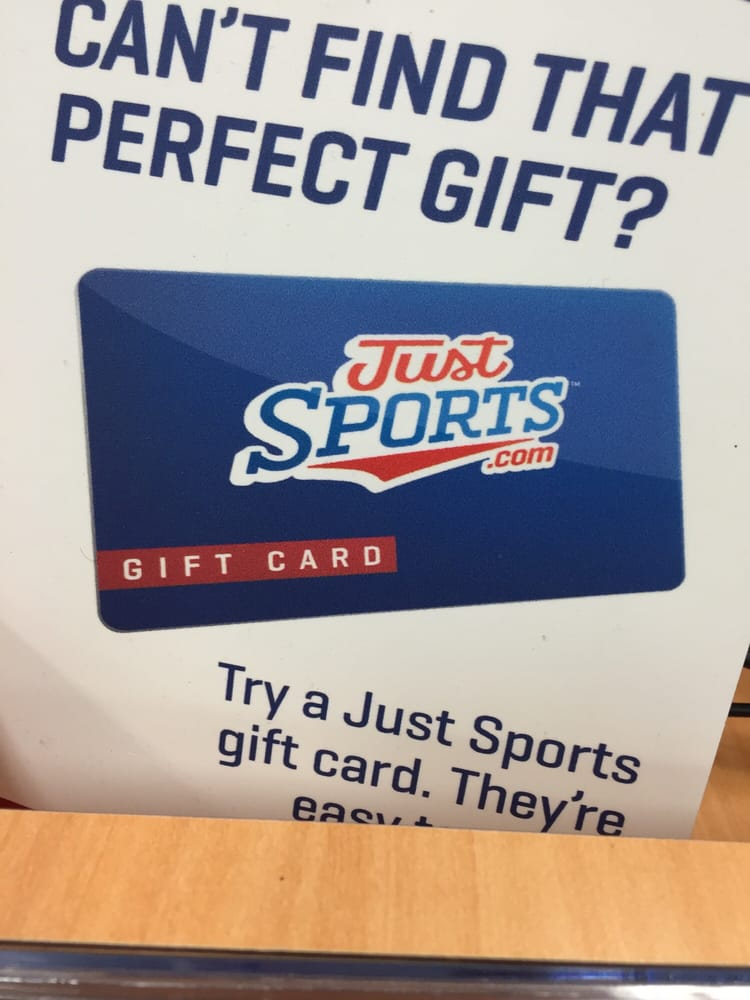 Just Sports: 9714 SW Washington Square Rd, Portland, OR