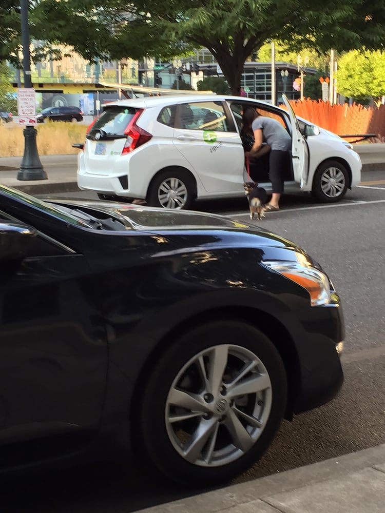 Zipcar 20 Photos 50 Reviews Car Al Southwest Portland Or Phone Number Yelp