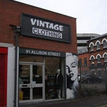 91 allison vintage clothing closed vintage