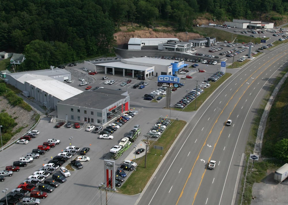 Bill cole automall auto parts supplies rt 460 for Cole motors bluefield wv