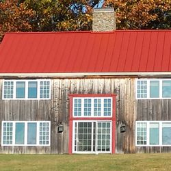 Photo Of Armor Metal Roofing   Newington, NH, United States. Beautiful  Terra Cotta