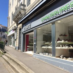 Magasins Vincent chaussures Chaussures rue Fabre Saint 1 de PWzHn5cOUf