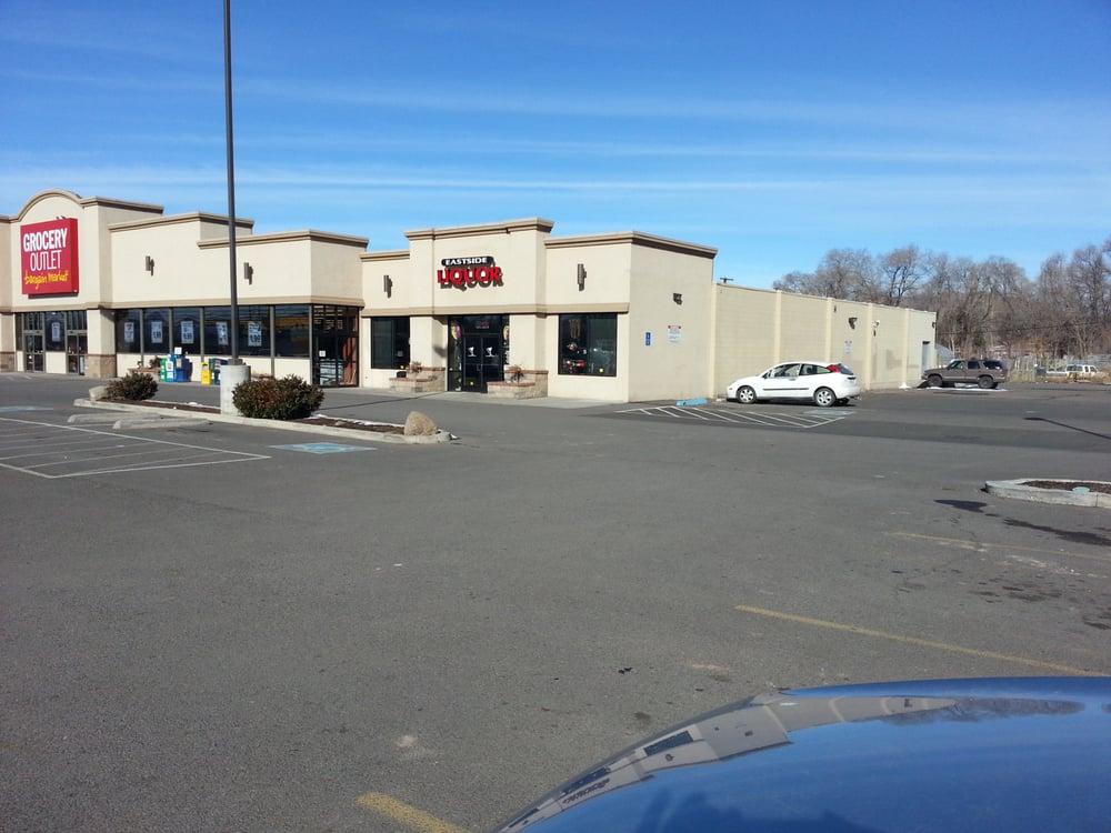 East Side Liquor: 4335 S 6th St, Klamath Falls, OR