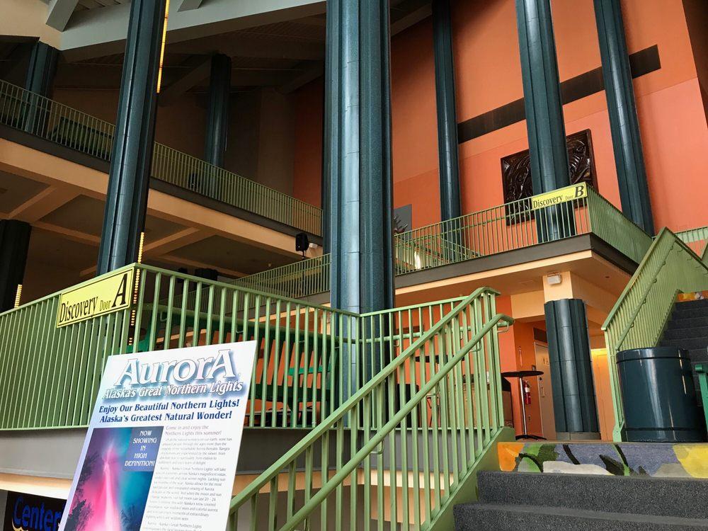 Sydney Laurence Theatre