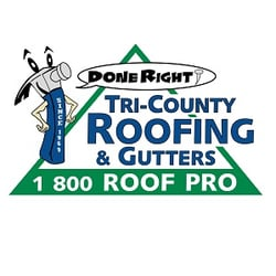 Photo Of Tri County Roofing Gutters Valparaiso In United States