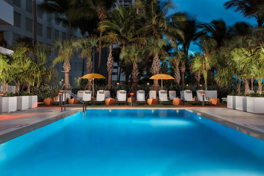 Hilton Cabana Miami Beach Yelp