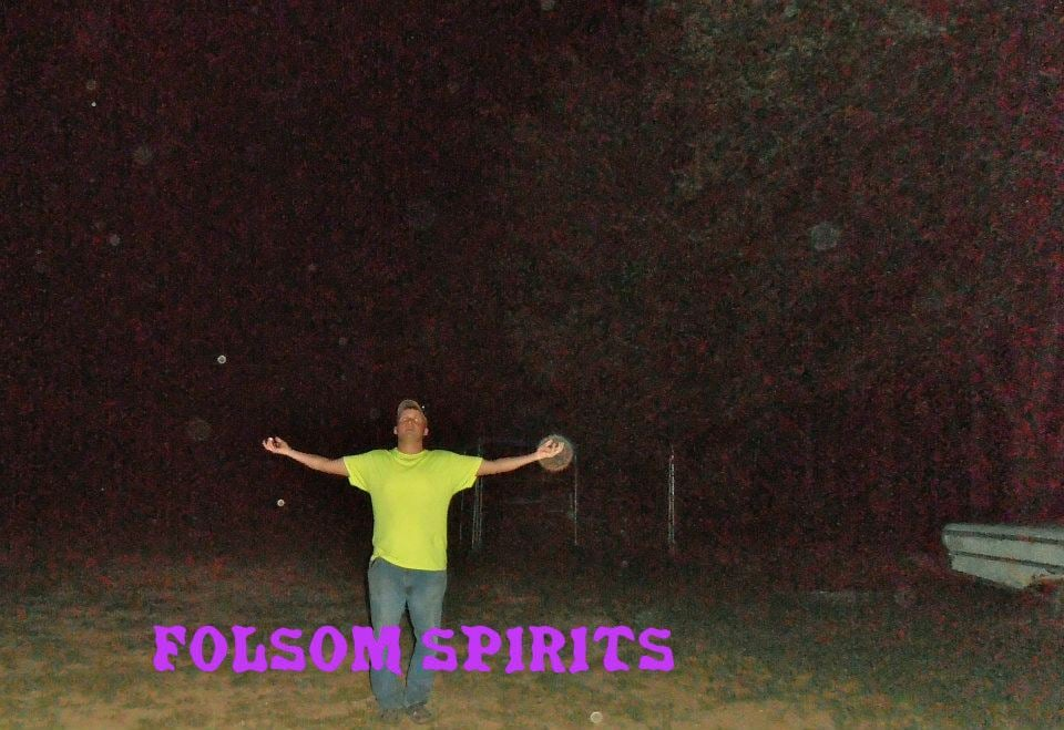 Folsom Spirit & Ghost Tour: 80475 N Willie Rd, Folsom, LA
