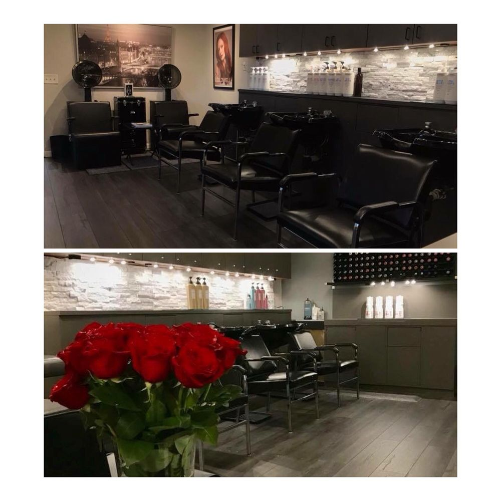 Salon 520: 520 W Nyack Rd, West Nyack, NY