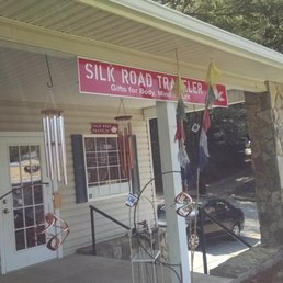 Salt Lamps Blue Ridge Ga : Silk Road Traveler - 10 Fotos - Geschenkartikel - 611 E Main St, Blue Ridge, GA, Vereinigte ...