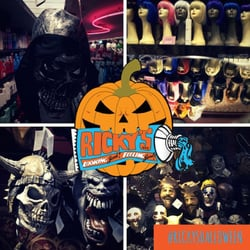 Ricky's Halloween - Costumes - 260 West 26th Street, Chelsea, New ...