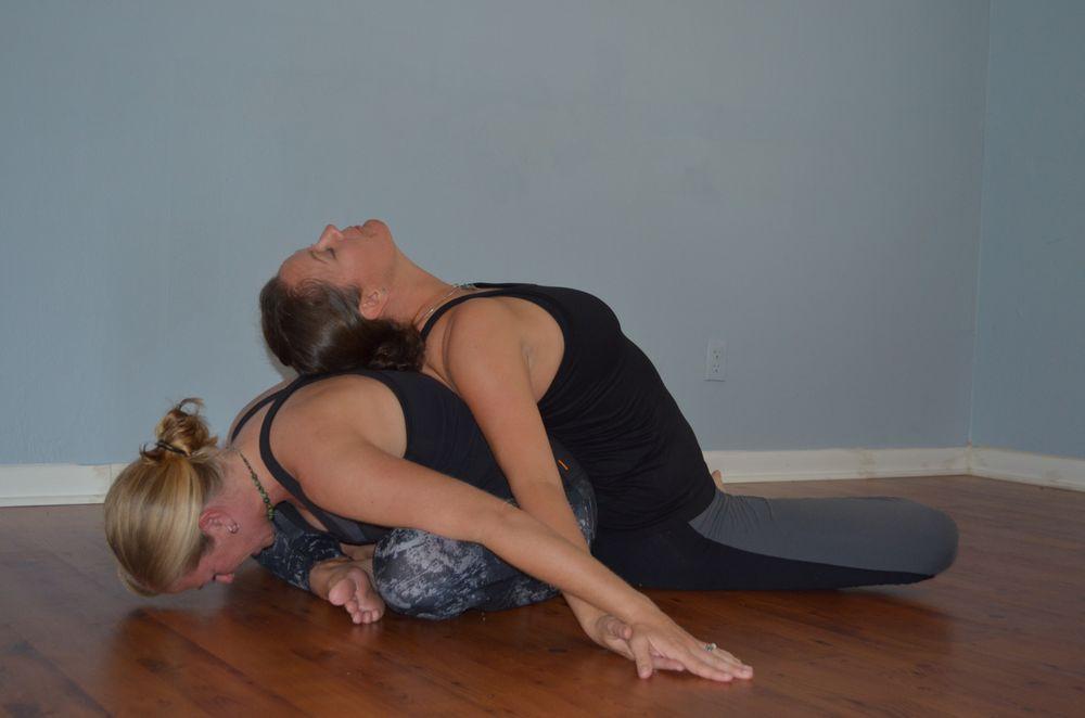 Island Yoga Health & Wellness: 5701 Pine Island Rd, Bokeelia, FL