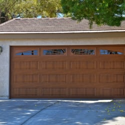 Awesome Photo Of Abracadabra Garage Door   Palm Desert, CA, United States. Long  Panel