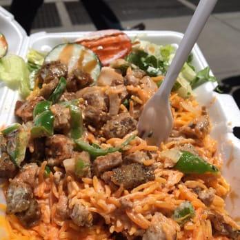 Best halal restaurants in manhattan - Americas best value