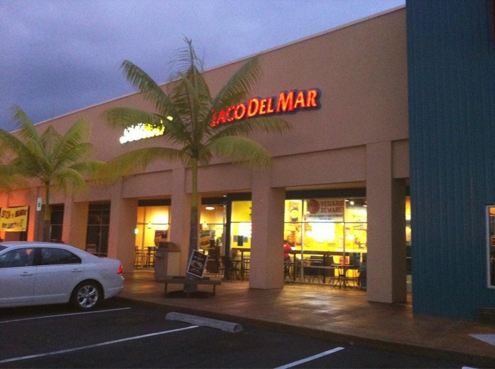 Taco del mar hawaii coupons