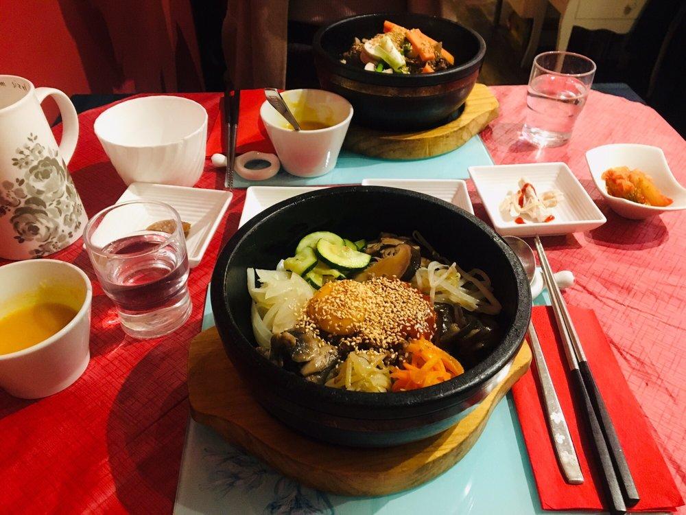 Kim's Mini Meals