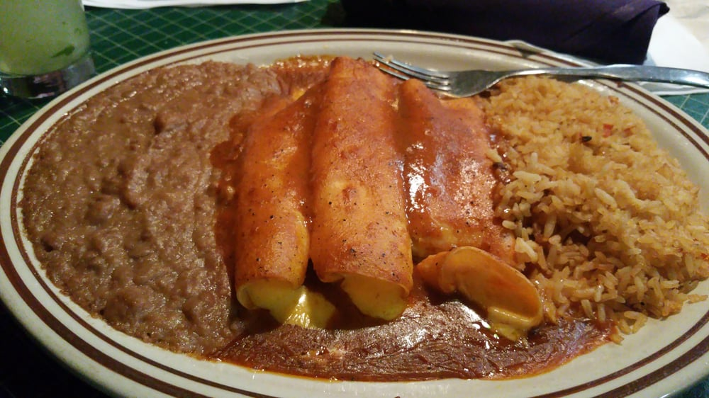 Las Flores Mexican Restaurant Houston Tx