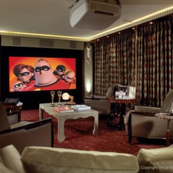 Photo Of Busch Home Theater Systems