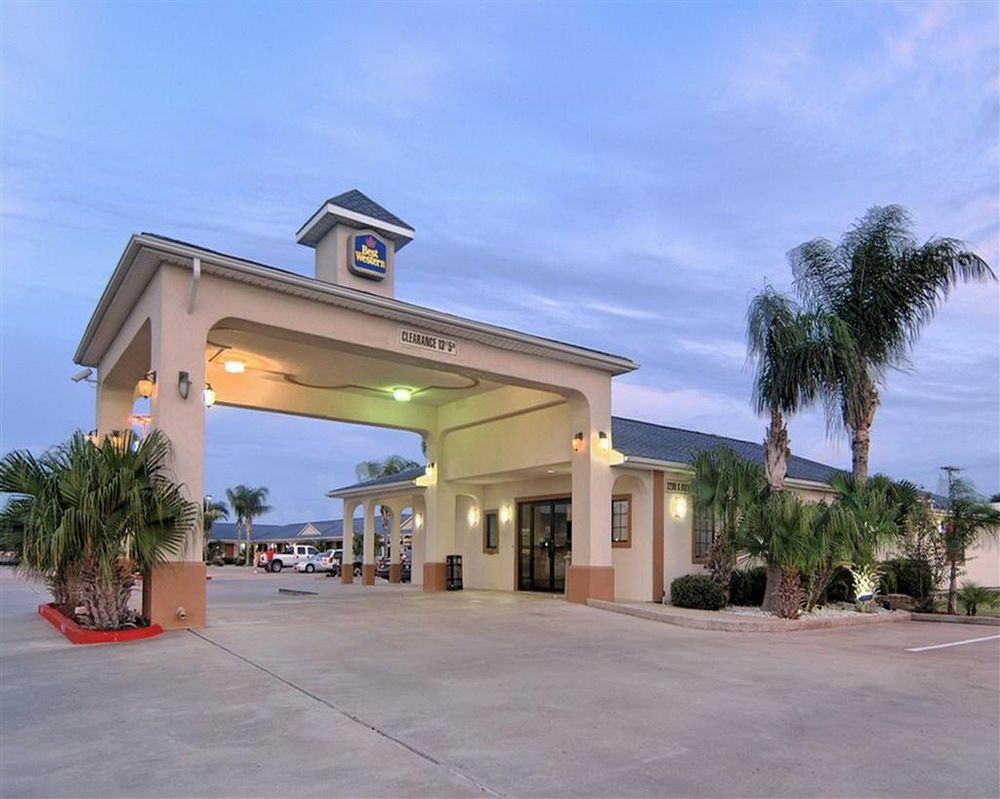 Best Western Garden Inn: 2299 S US Highway 281, Falfurrias, TX