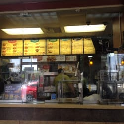 Photo Of Jack In The Box   Gardena, CA, United States. Bulletproof Glass ...