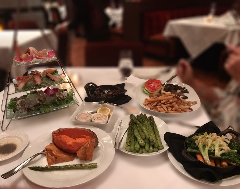 Zenith Steakhouse: 22181 Resort Blvd, Flagstaff, AZ
