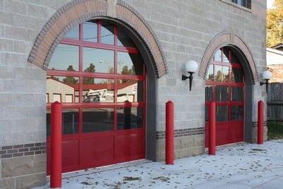 Overhead Door Company Of Southeast Missouri: 617 Michael Anna St, Jackson, MO