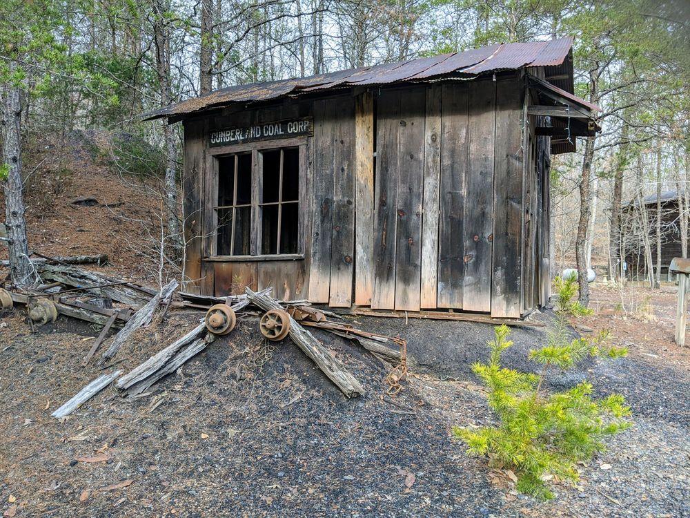 Coke Oven Museum: 350 Mountain View Rd, Dunlap, TN