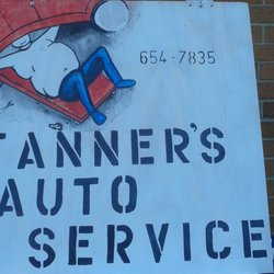 Photo Of Tanner S Auto Service Corning Ny United States