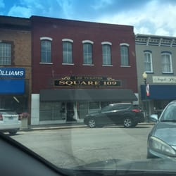 Photo Of Square 109 Restaurant Bar Clinton Mo United States