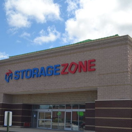 Bon Photo Of Storage Zone   Rocky River   Rocky River, OH, United States