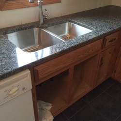 Sprovieris Custom Counters Contractors 55 W Laura Dr Addison