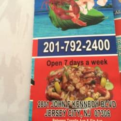 Morgan fish market restaurant 102 photos 91 reviews for Fish market jersey city